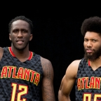 Atlanta Hawks Pick Up Contract Options on Bembry, Collins and Prince
