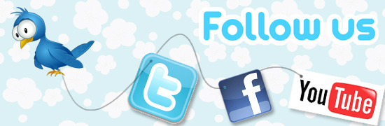 follow-us-on-social-media