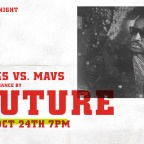 Multi-Platinum Rapper Future Tapped to Perform at the Atlanta Hawks Home Opener on Oct. 24 at State Farm Arena