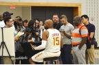 """Atlanta Hawks and Respect For Its """"Invisible"""" Media"""