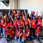Atlanta Hawks Honor Dr. King with Dream Day Youth Seminar and Koryn Hawthorne Performances at Sold-Out MLK Game.