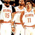 Atlanta Hawks Mid-Season Grades