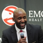 USA Basketball Adds Lloyd Pierce as 2019-20 Men's National Team Assistant Coach