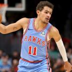 Trae Young Named Kia Eastern Conference Rookie of The Month … (Again)