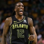 Report: Hawks Deal Taurean Prince to Brooklyn