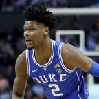 Atlanta Hawks Select Cam Reddish 10th Overall.