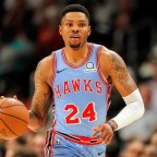 A Hawksbeat Tribute, Thank You Kent Bazemore