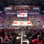 Atlanta Hawks Full 2019-20 Schedule, Two National Games.