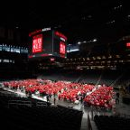 The Atlanta Hawks and State Farm Rally 5,000 Volunteers To Make 1 Million Meals to Fight Hunger