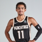 Trae Young Voted As Starter for 2020 NBA All-Star Game.