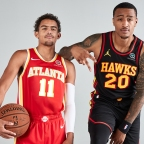 Hot Off the Press: Atlanta Hawks Unveil Timeless New Uniforms
