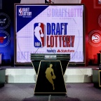 Atlanta Hawks Secure Pick No.6 in NBA Draft Lottery / Hawksbeat Reaction Show Follows (Video)