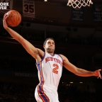 ATLANTA HAWKS NAME LANDRY FIELDS AS ASSISTANT GENERAL MANAGER