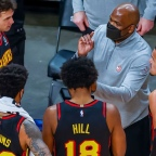 Nate McMillan named Eastern Conference Coach of the Month