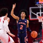 Atlanta Hawks select Sharife Cooper with the 48th pick in the NBA Draft