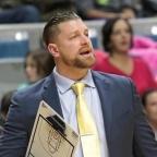 Steve Gansey named Head Coach of College Park Skyhawks