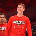Atlanta Hawks Sign Kevin Huerter to contract extension.